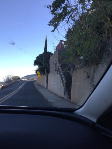 Jerome's streets